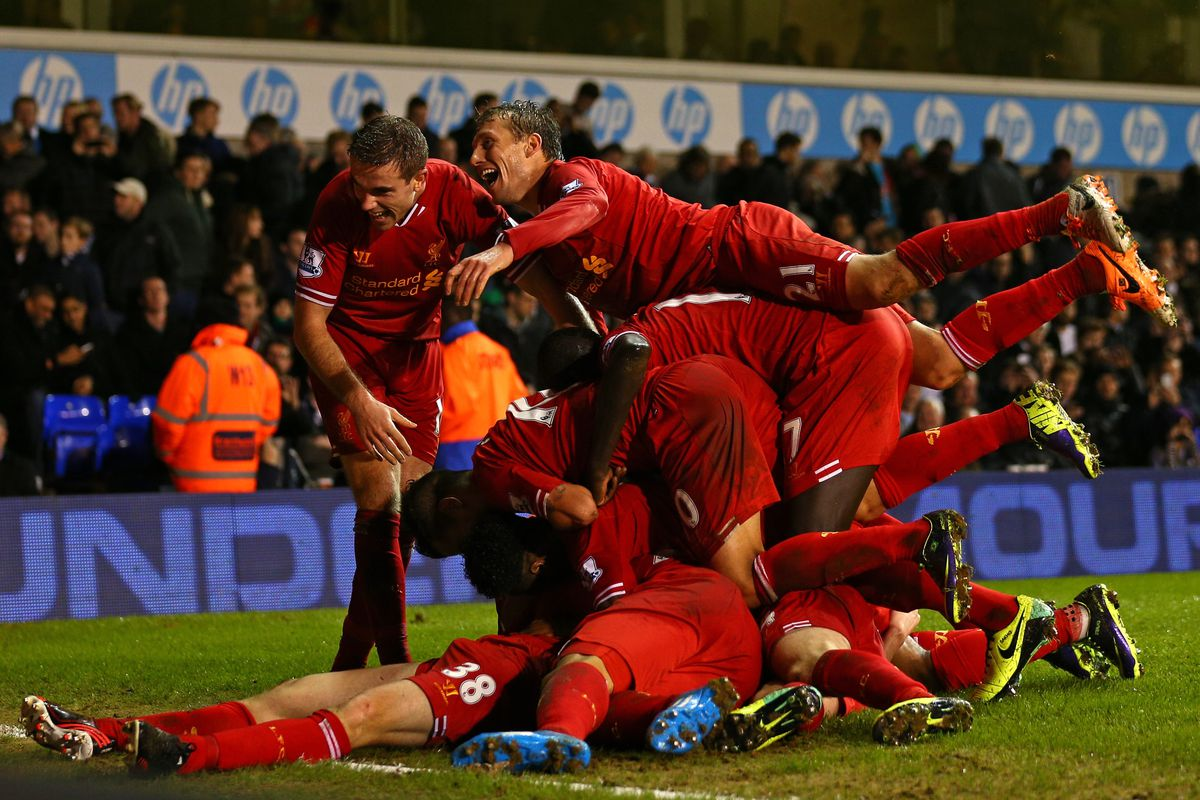 Despite heroics like his goal against Spurs, Liverpool need a better option at left back than young Jon Flanagan.
