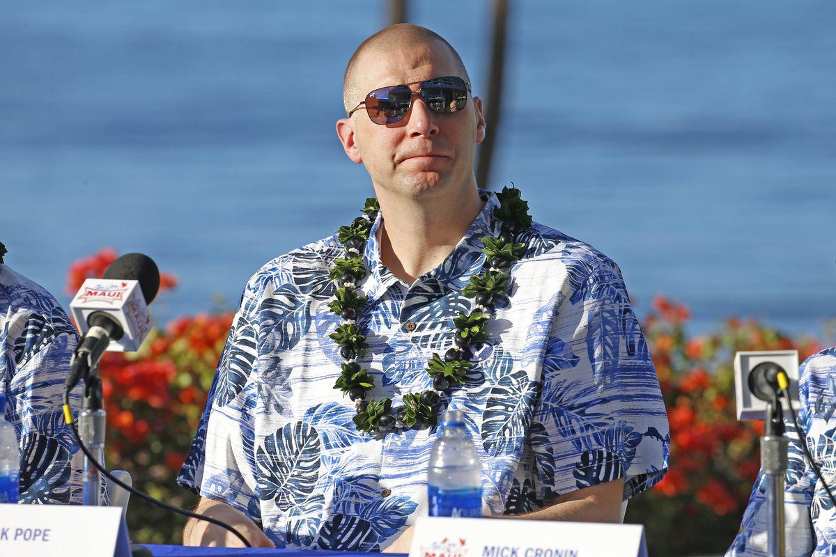 NCAA Basketball: Maui Invitational Preview
