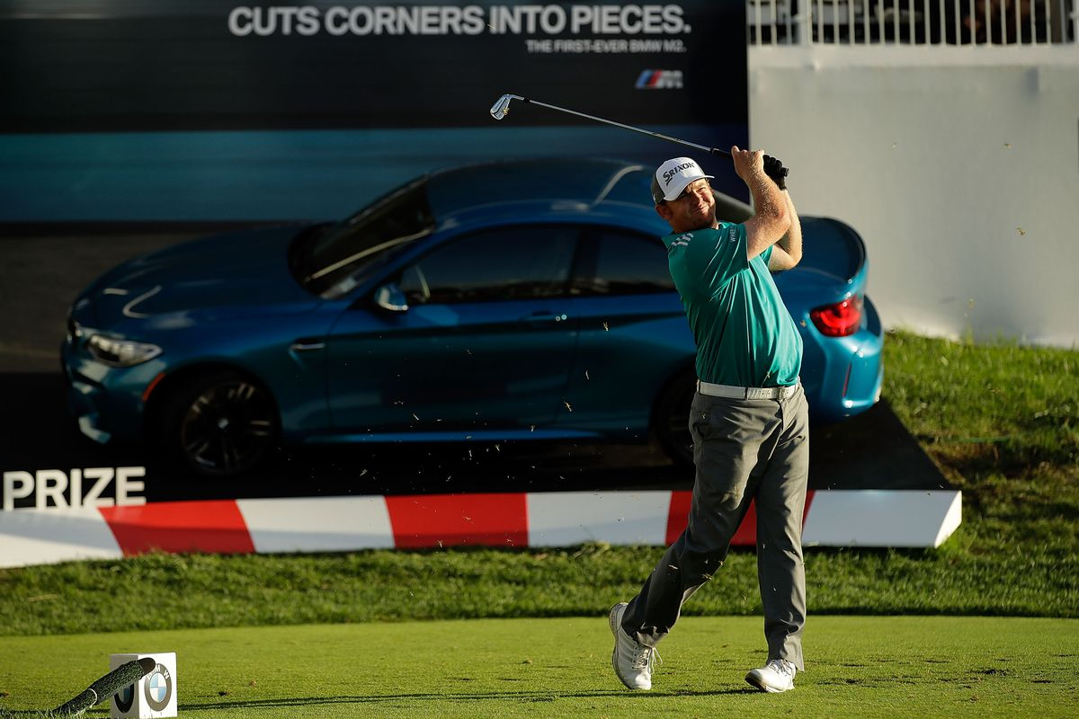 2016 Bmw Championship Tee Times And Pairings For Sunday