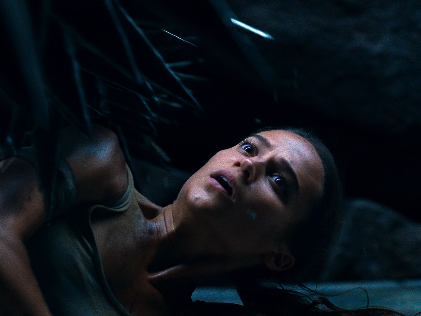 The 2018 Tomb Raider Film Could Have Learned So Much More From The