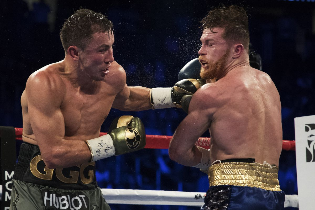 Did everyone lose on canelo ggg bets coronation cup betting