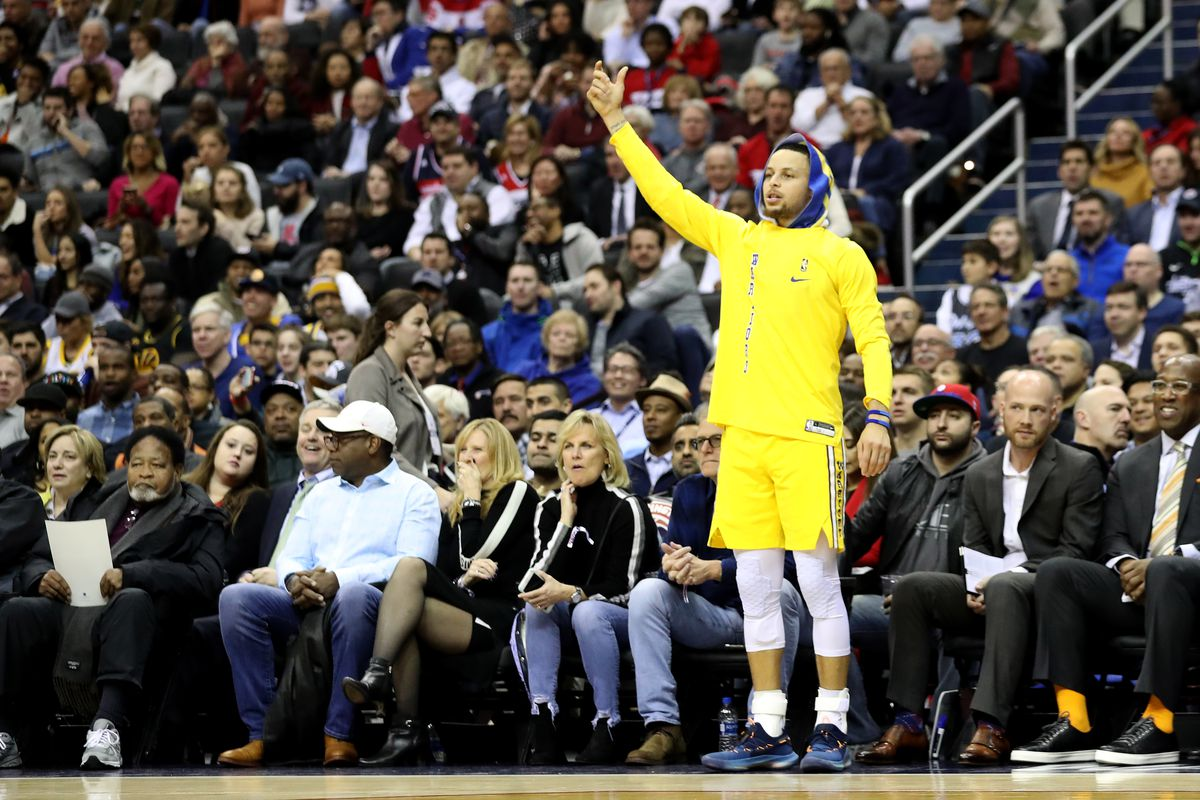 26e0767b0322 The Dubs are on a roll! Demarcus Cousins is a force multiplier and ...