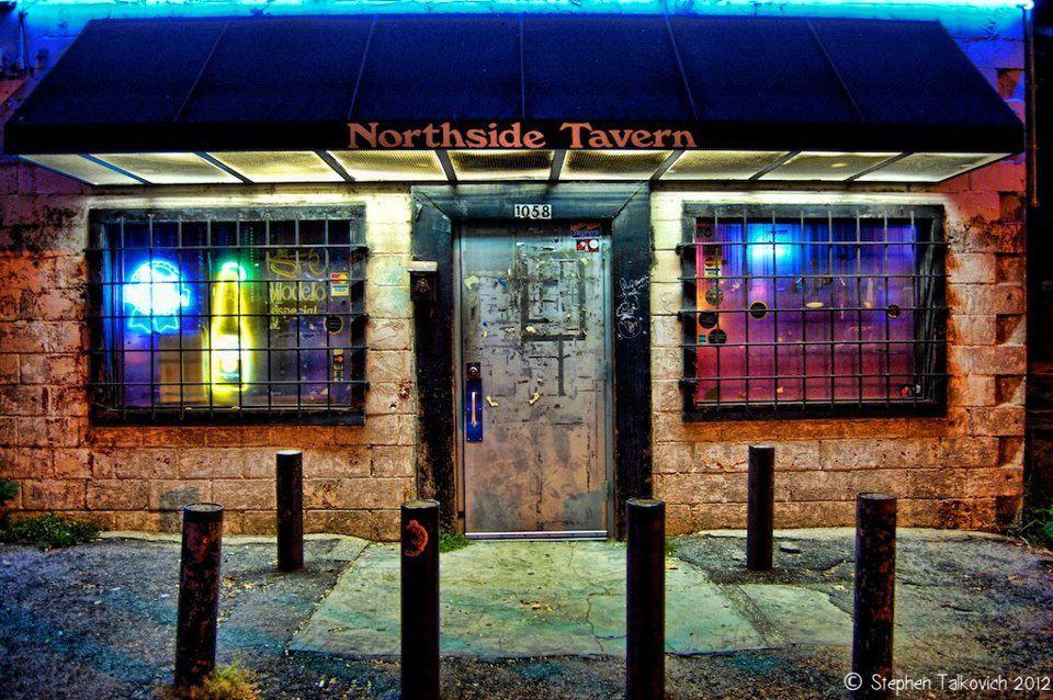 Northside Tavern on Howell Mill Road