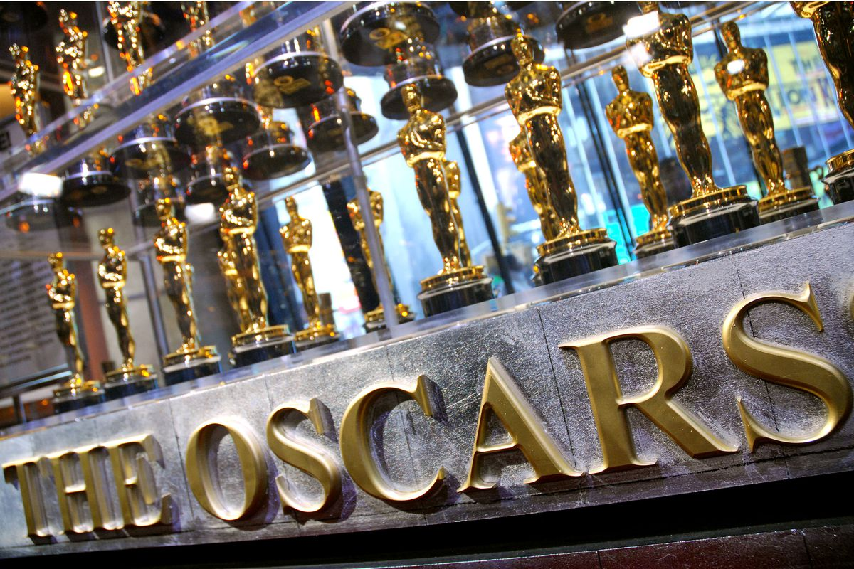 'Meet The Oscars' The 50th Golden Statuettes Press Preview