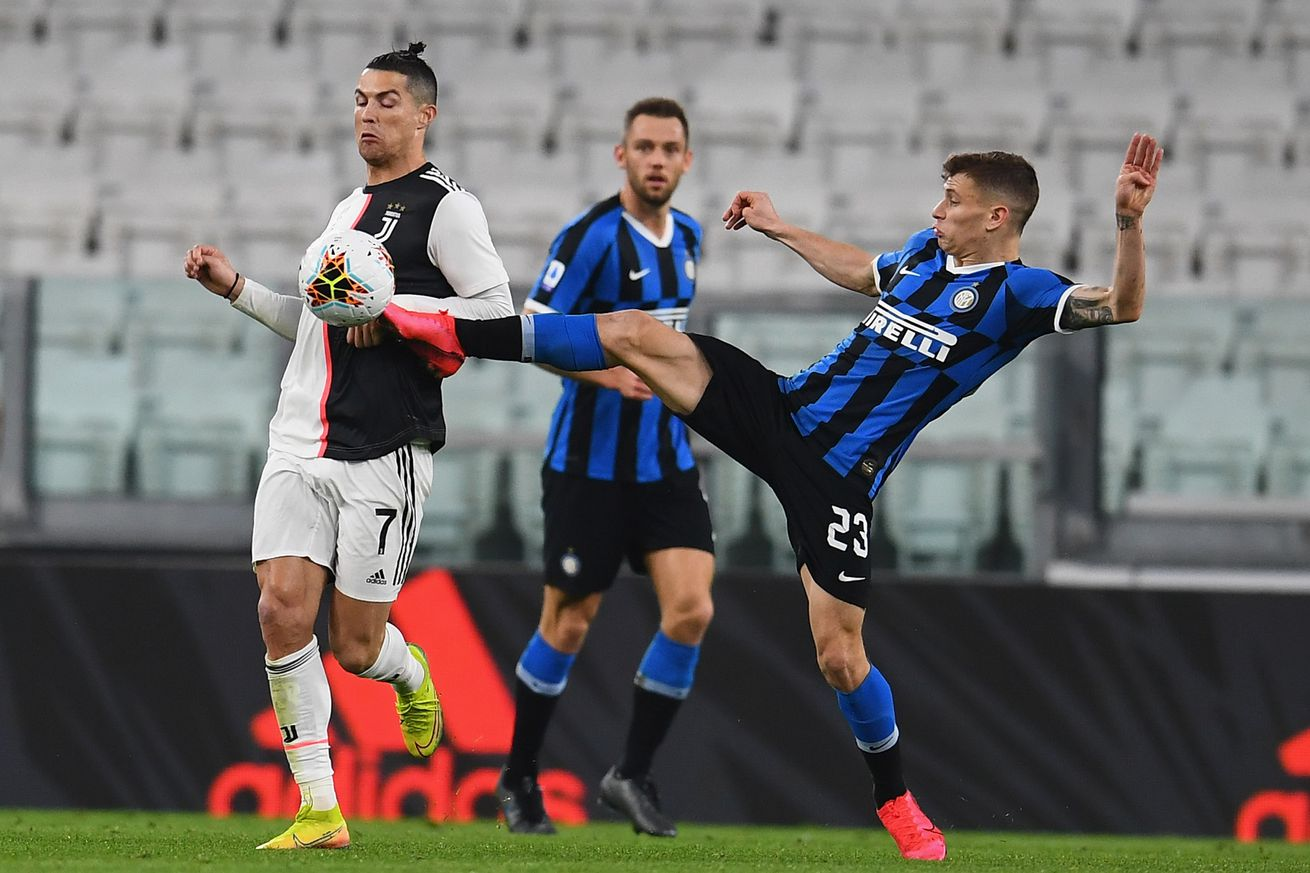 Inter Milan vs Juventus: How to watch, predicted line-ups, & match thread