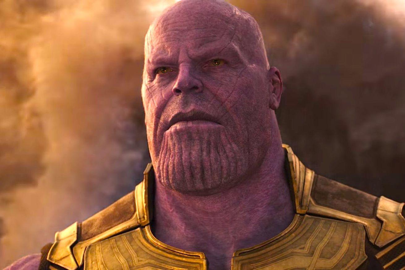 infinity war s thanos proves cgi supervillains are a terrible idea