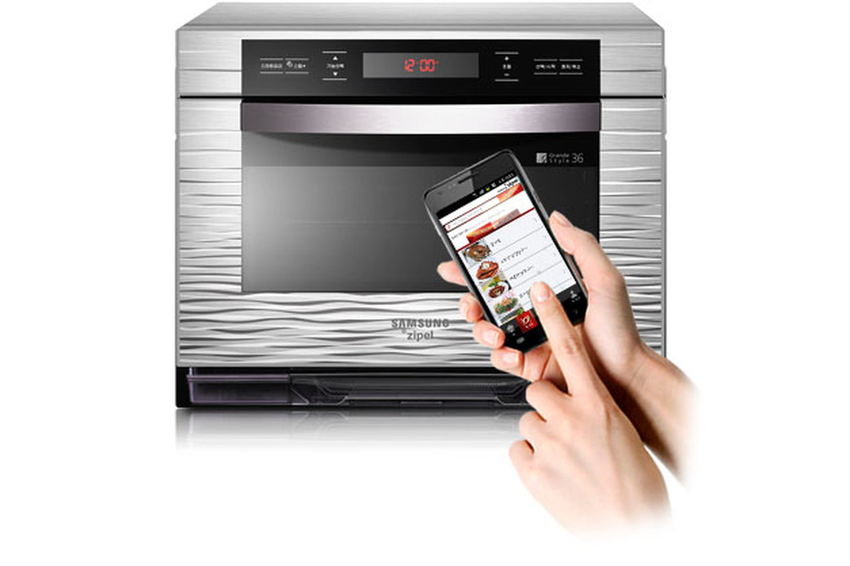 Android Oven