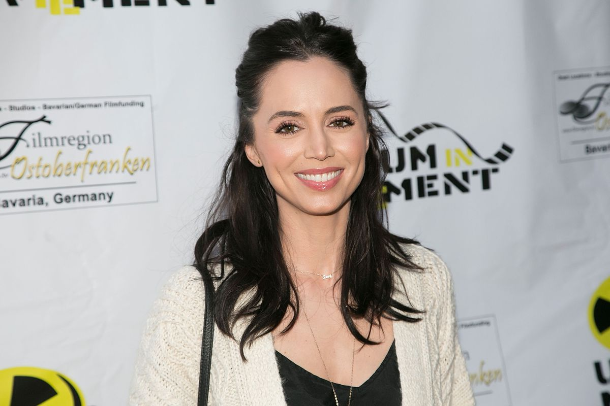 Eliza Dushku A Stuntman Molested Me When I Was 12
