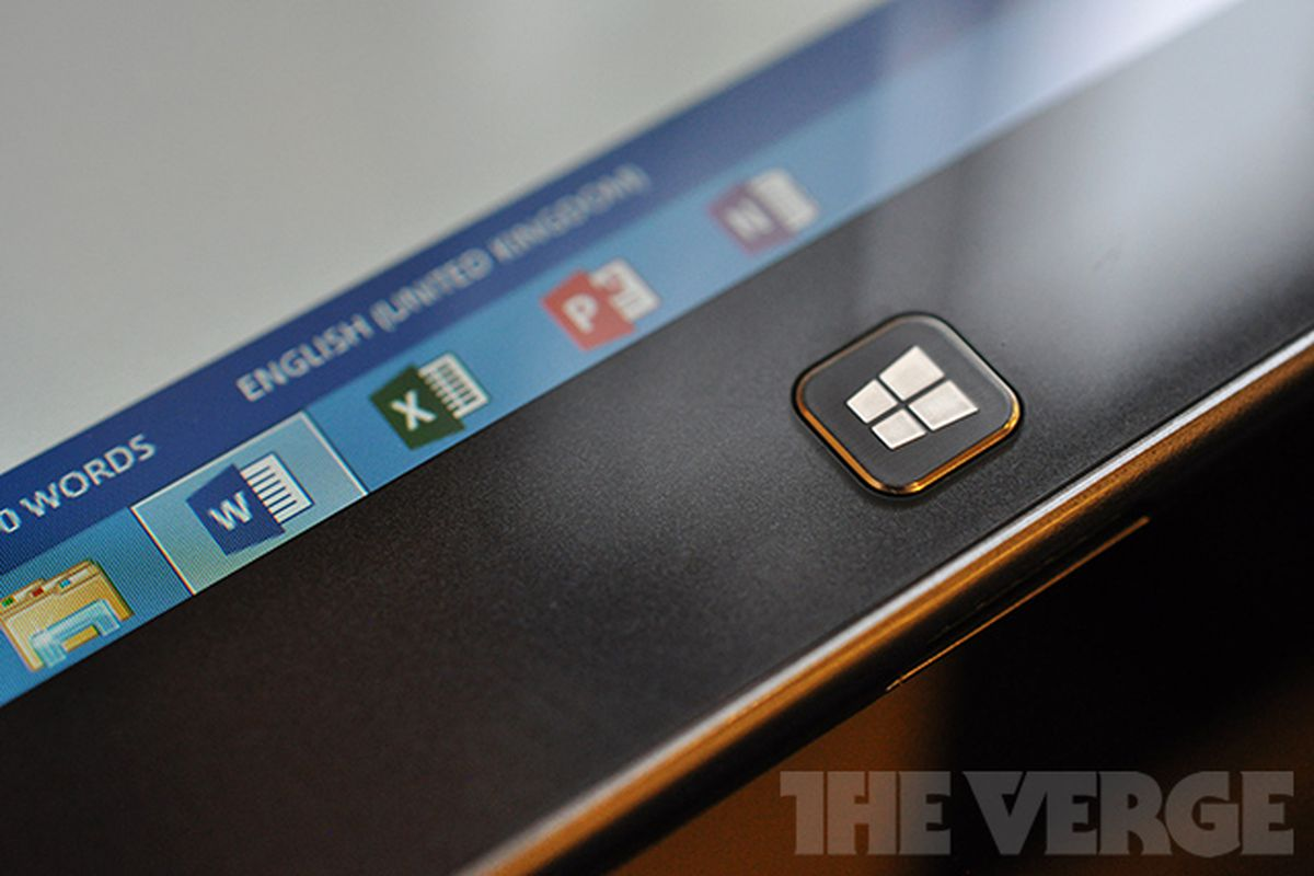 microsoft puts its touch friendly office apps for windows 10 on hold
