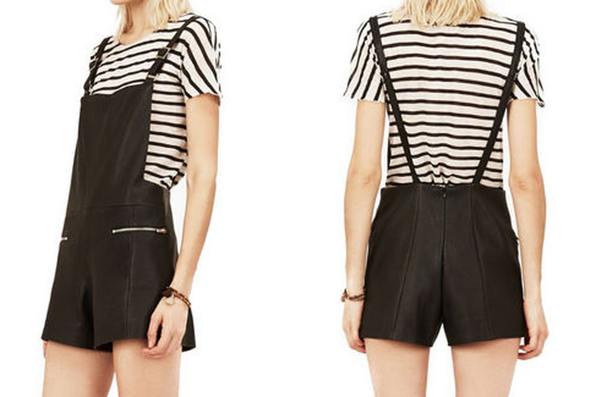 """Veda Rian overalls, <a href=""""http://www.thisisveda.com/collections/all-products/products/rian-overalls-black"""">$664</a>"""