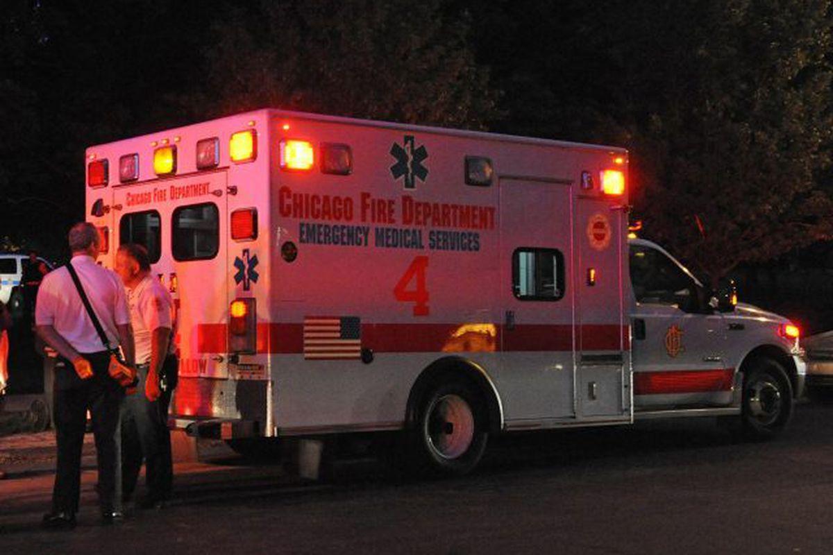 2-year-old girl killed, man arrested after Roseland car