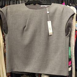 Trina Turk women's blouse, $39