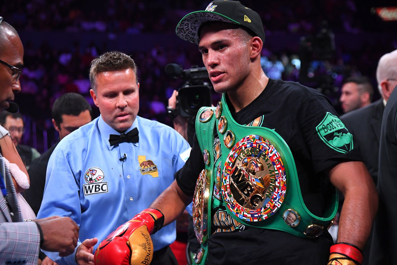 1171862596.jpg.0 - Benavidez to fight Aug. 15 on Showtime, Wallin in co-feature