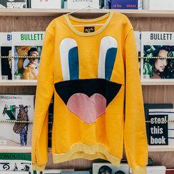 Smiley Sweatshirt