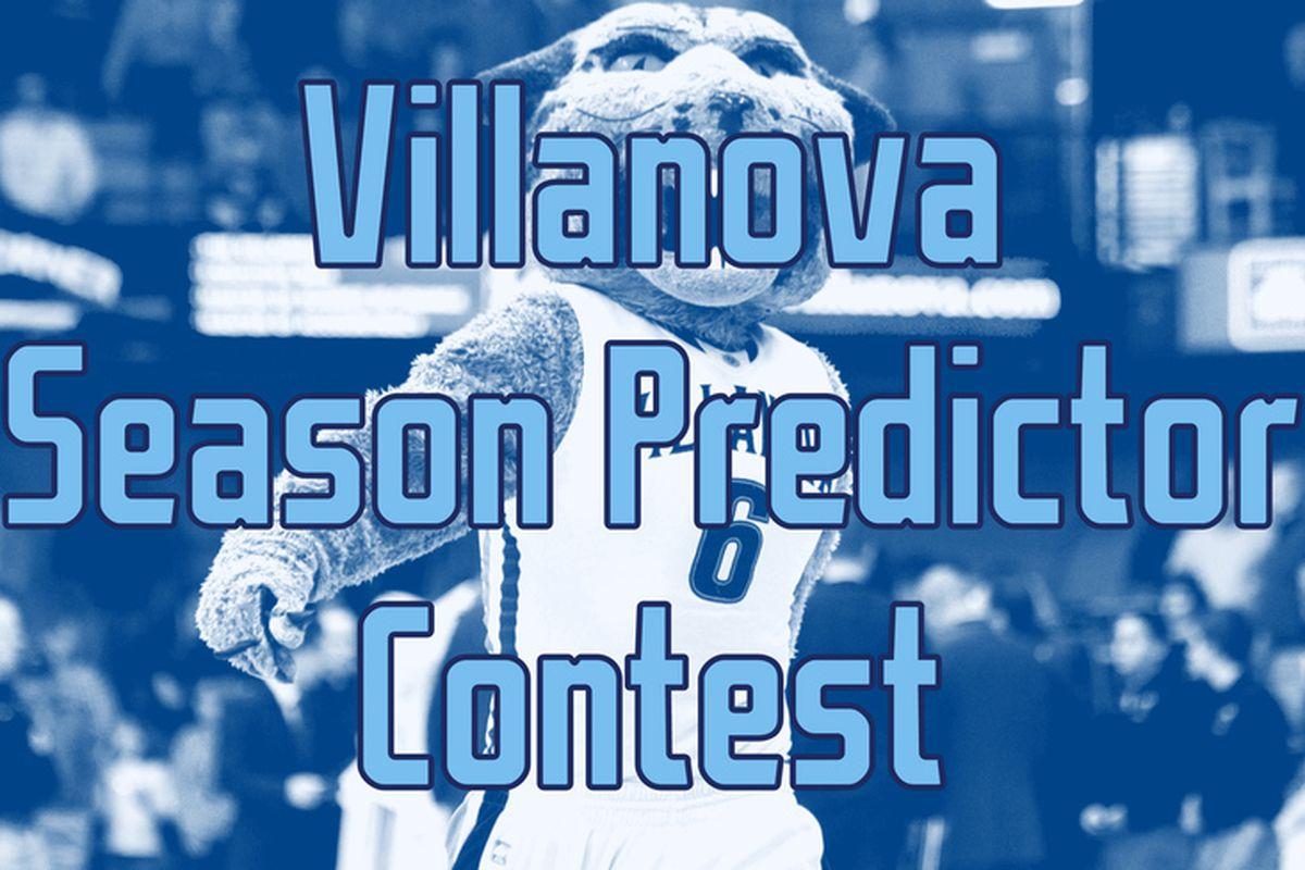 Season Predictor