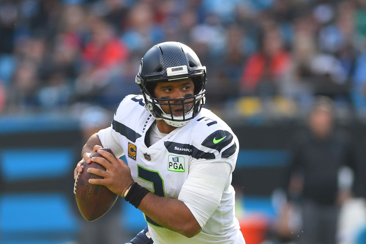 7b081bb90f0 How predictable was the Seattle Seahawks offense in 2018 situationally? - Field  Gulls
