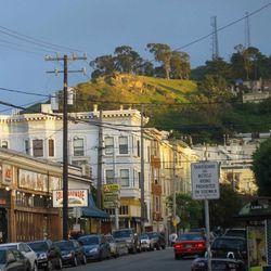"Cole Valley. Image via <a href=""http://en.wikipedia.org/wiki/Cole_Valley,_San_Francisco"">Wikipedia.</a>"