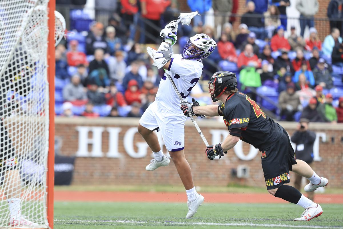 High Point Lacrosse >> College Crosse 2018 Men S Lacrosse Year In Review 47 High Point
