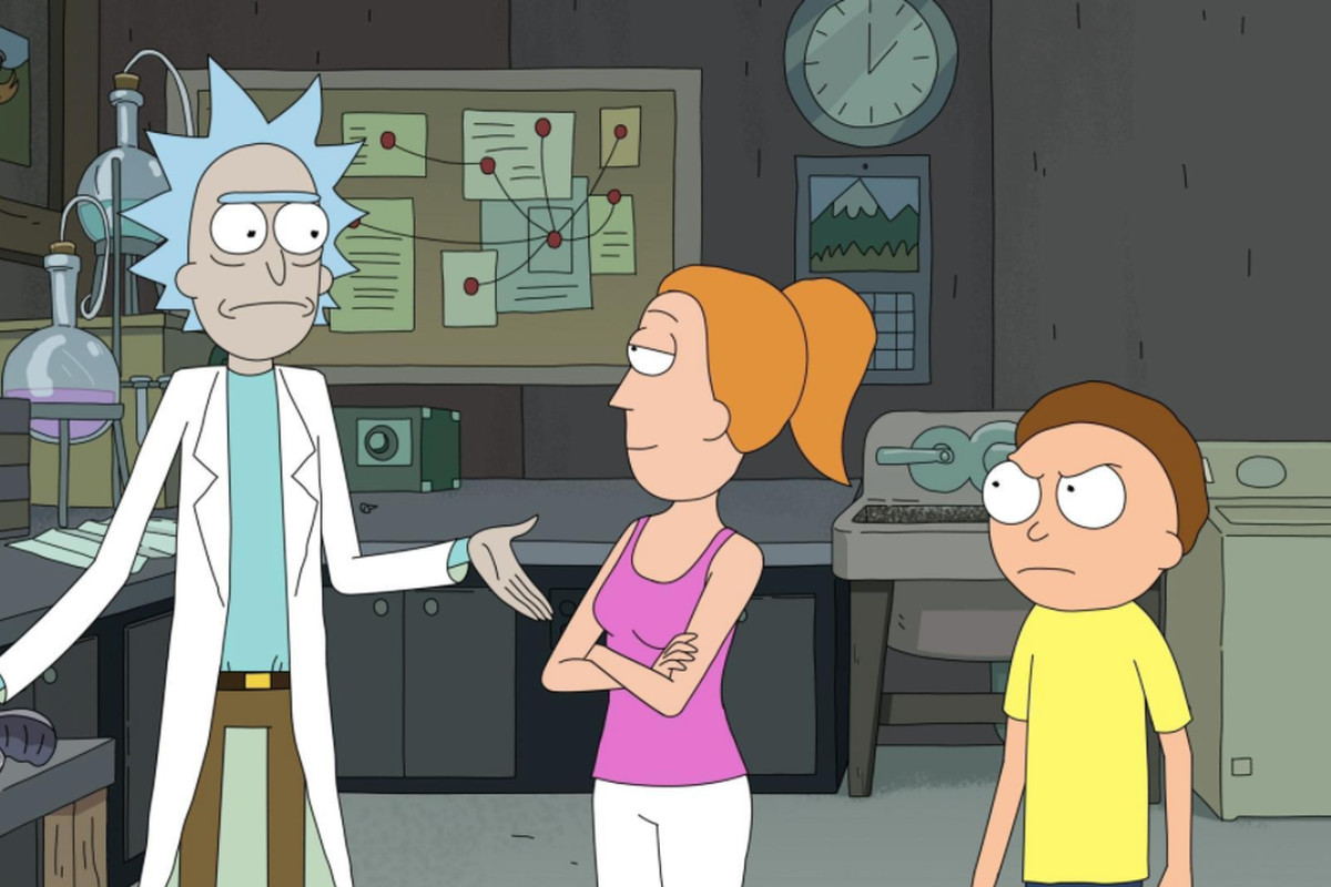 Rick And Morty Season Four May Not Air Until Late 2019 -2983