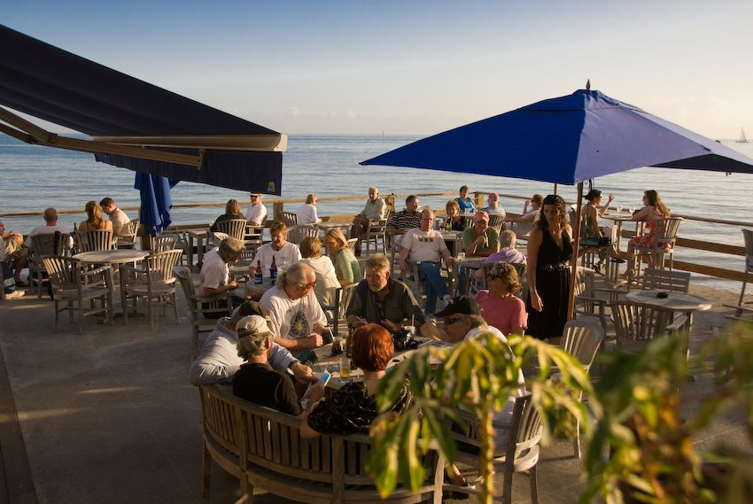 Waterfront Dining in Key West: 9 Great Spots - Eater Miami
