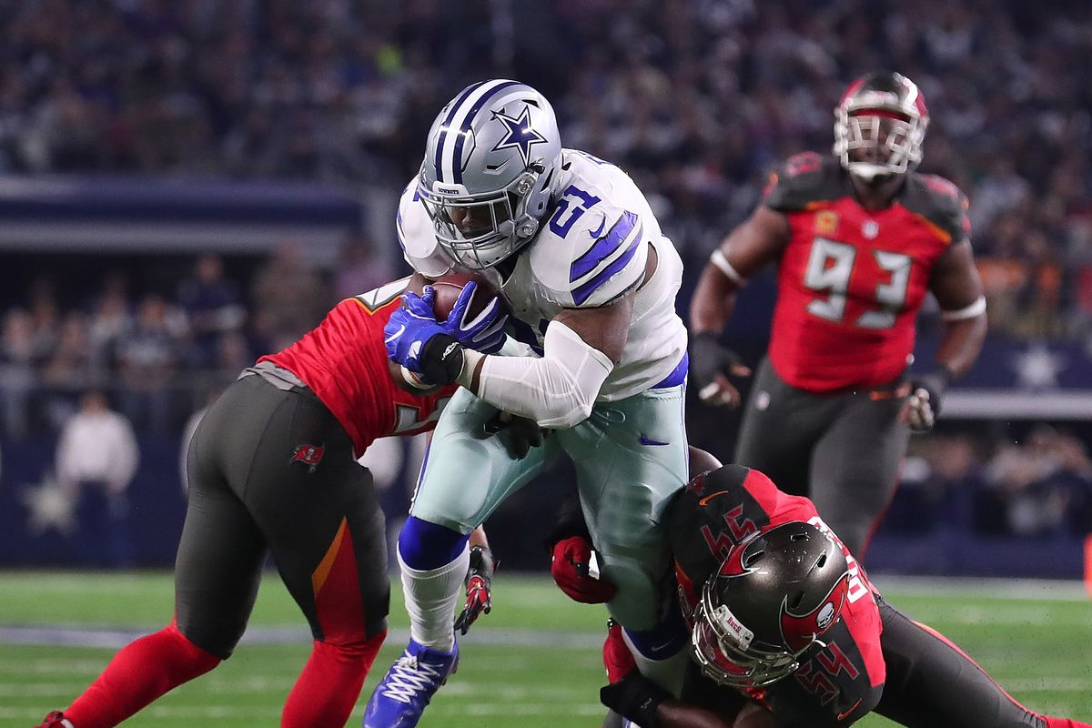 Cowboys vs. Buccaneers  Five things to watch 5086c2e24