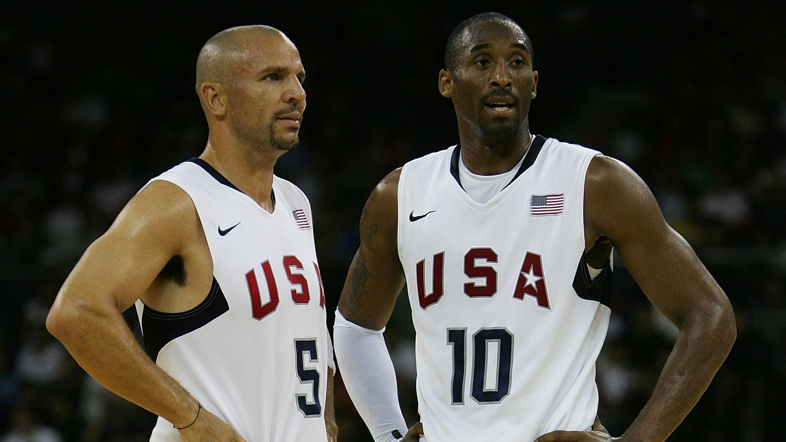 Jason Kidd on Kobe Bryant: On and off the court, he's a ...