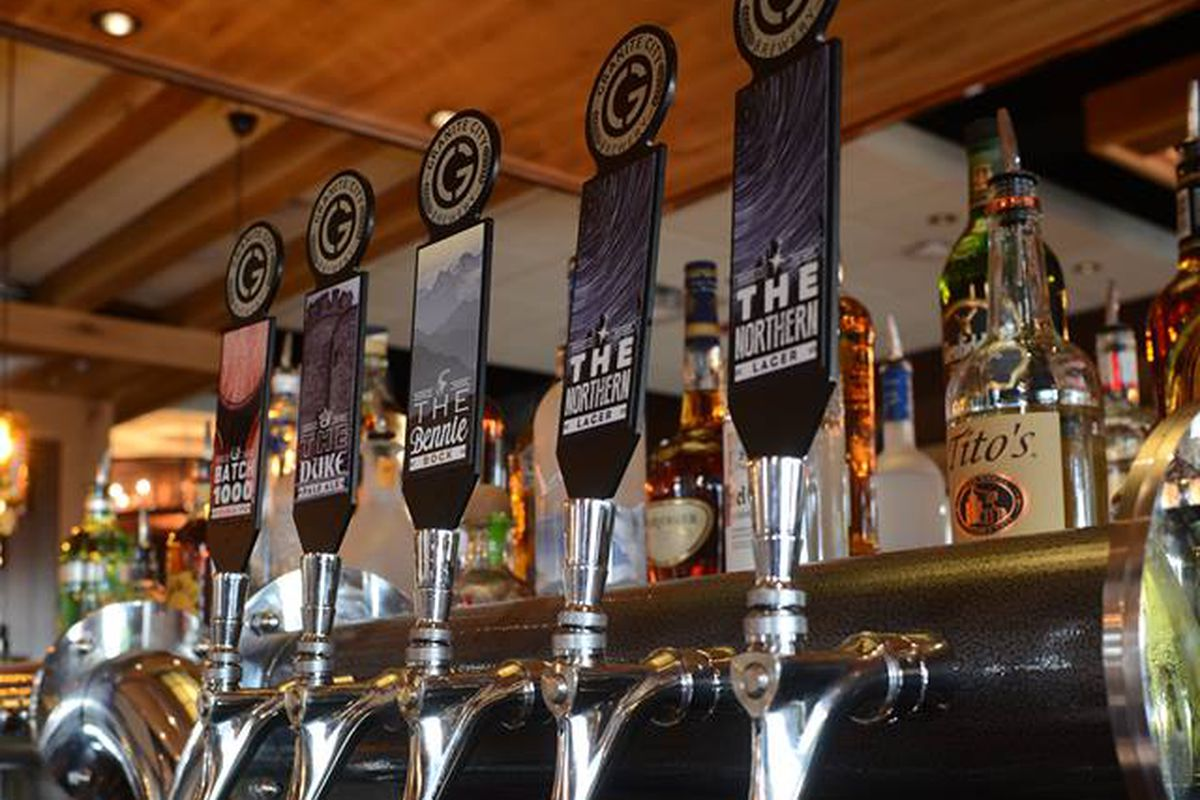 Granite City Food And Brewery Northville