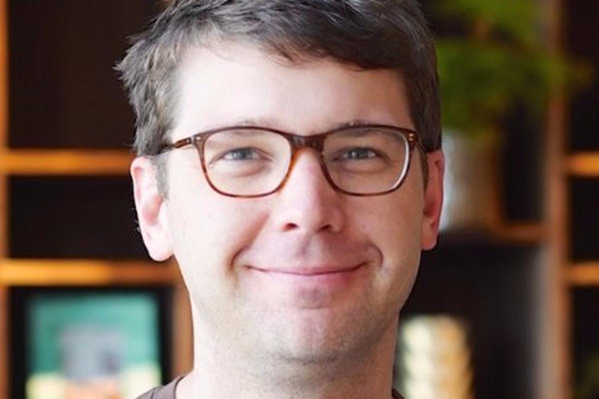 Descript CEO Andrew Mason