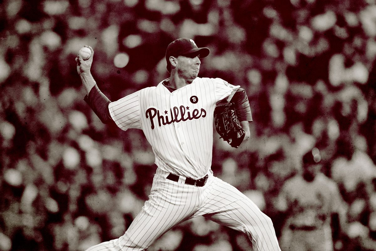 blue jays and phillies great roy halladay was a model for his peers