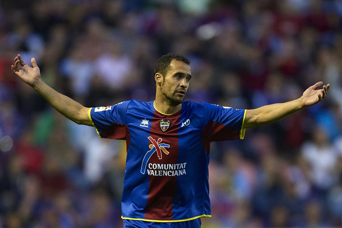 How much better is Levante playing this season compared to the previous one?
