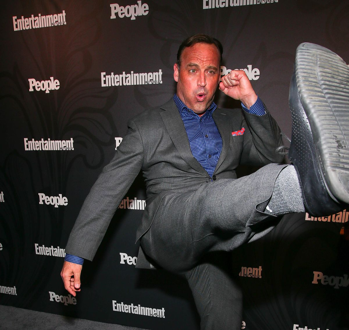 2018 Entertainment Weekly & PEOPLE Upfront