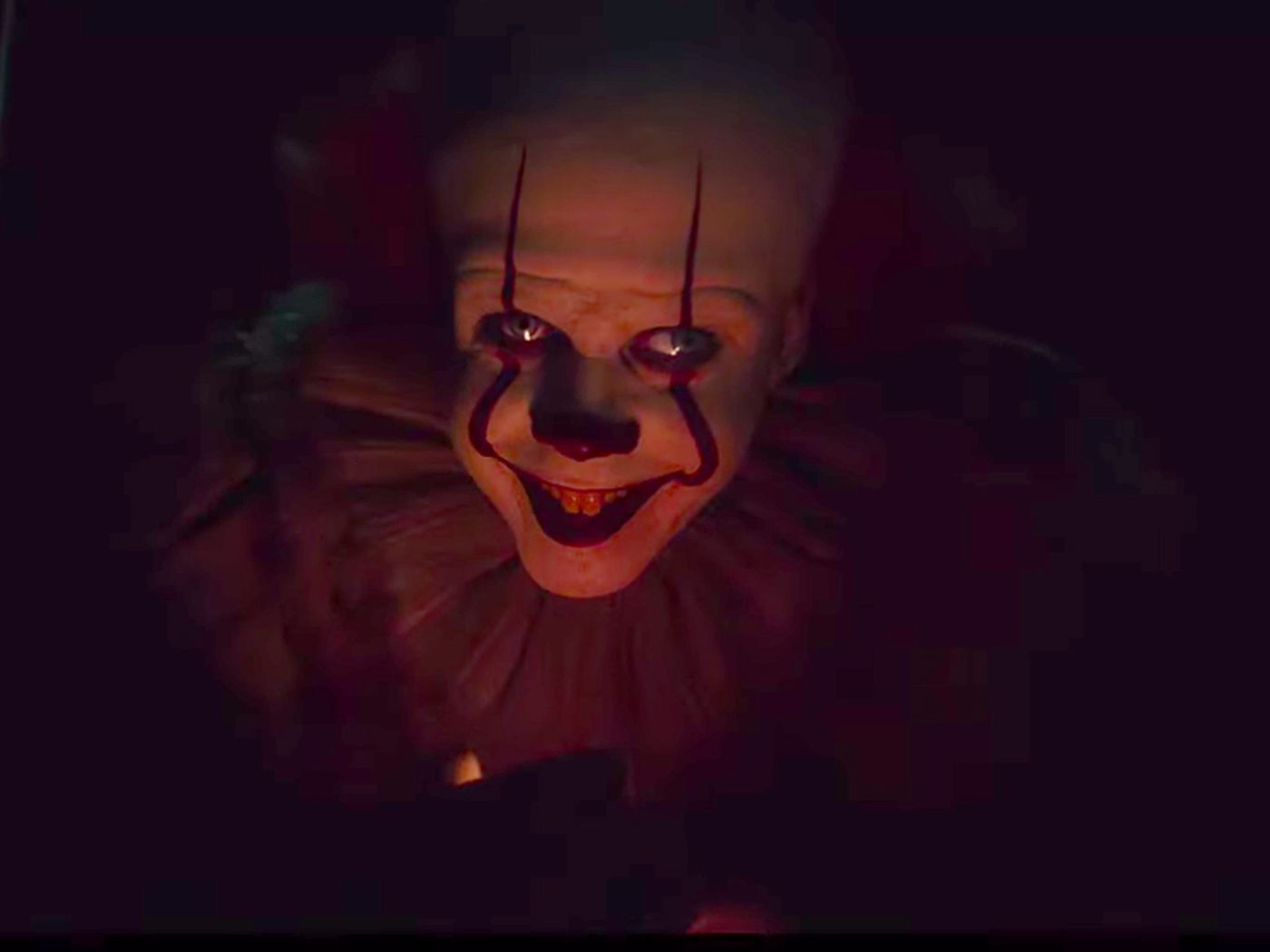 Review It Chapter Two Is Fun And Scary But Lacks Chapter One S Craft Vox