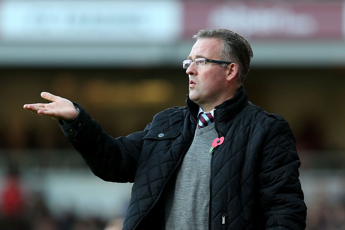Not even Paul Lambert knows what this team is doing.
