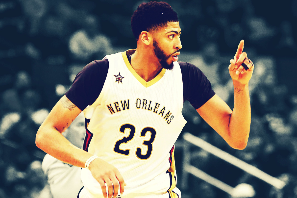 Players Like Anthony Davis Don t Stay With Teams Like New Orleans ... 643188beb