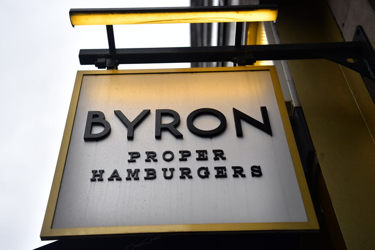 British-backed Byron Burger Chain Open For Business