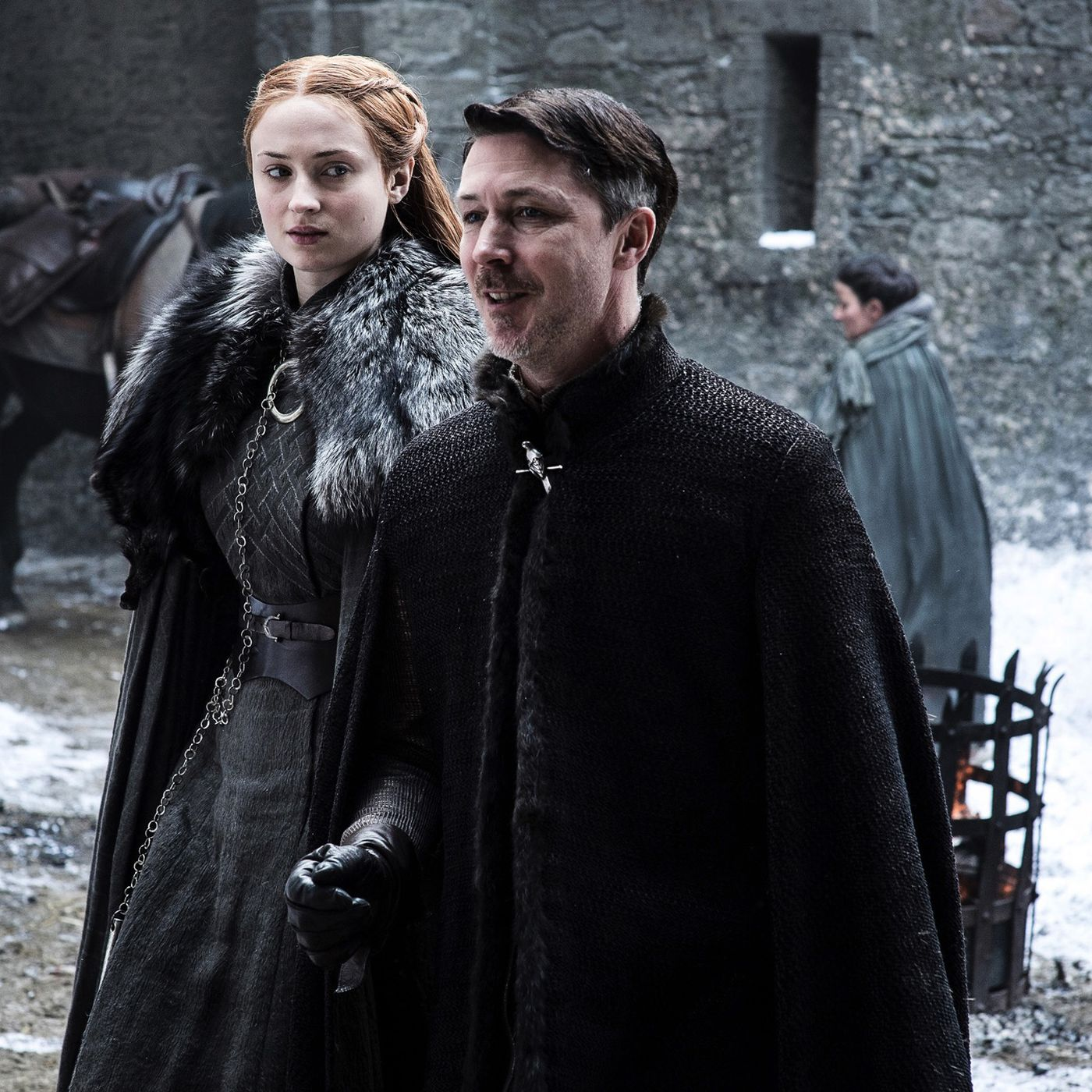 Lore of Thrones: What exactly was Littlefinger's long-term
