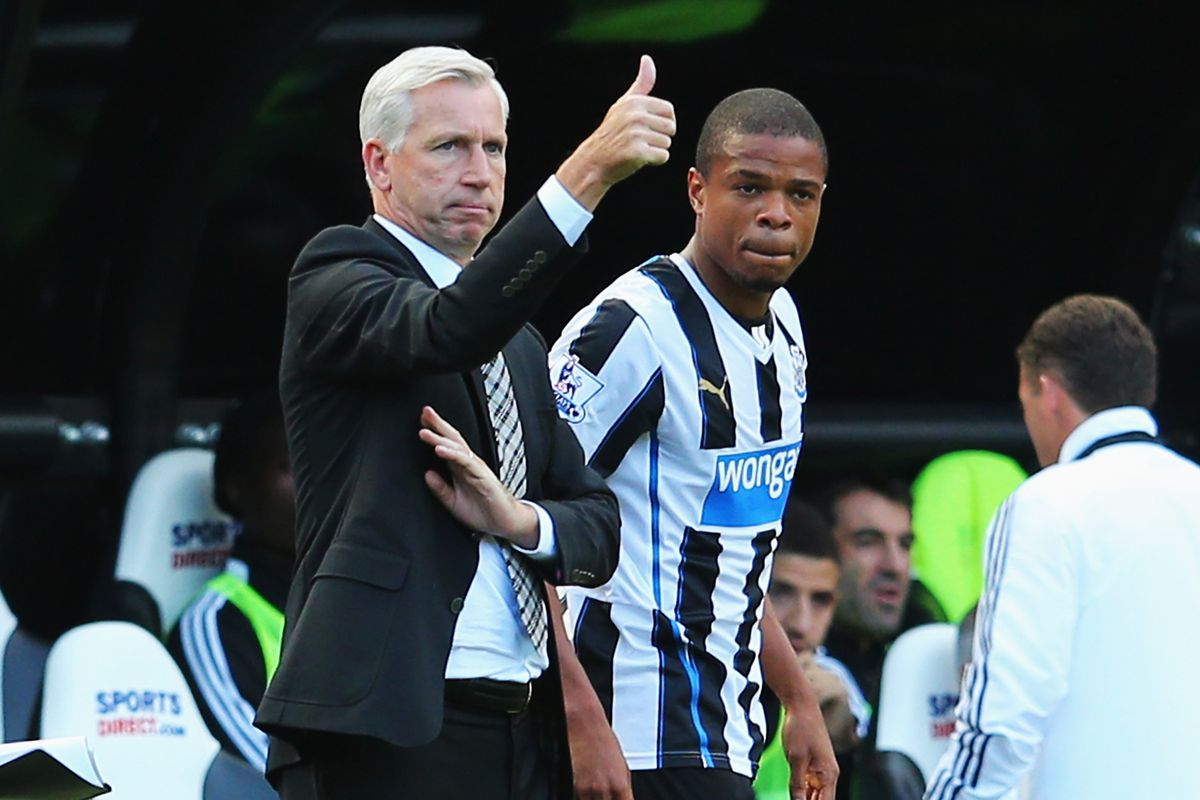 Alan Pardew approves of the Predictor's League