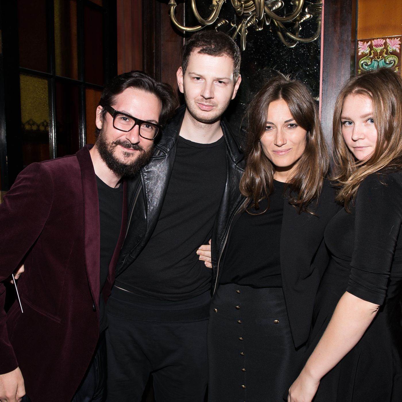 Anna Delvey, Fake Socialite Who Scammed Top NYC Restaurants Like Le