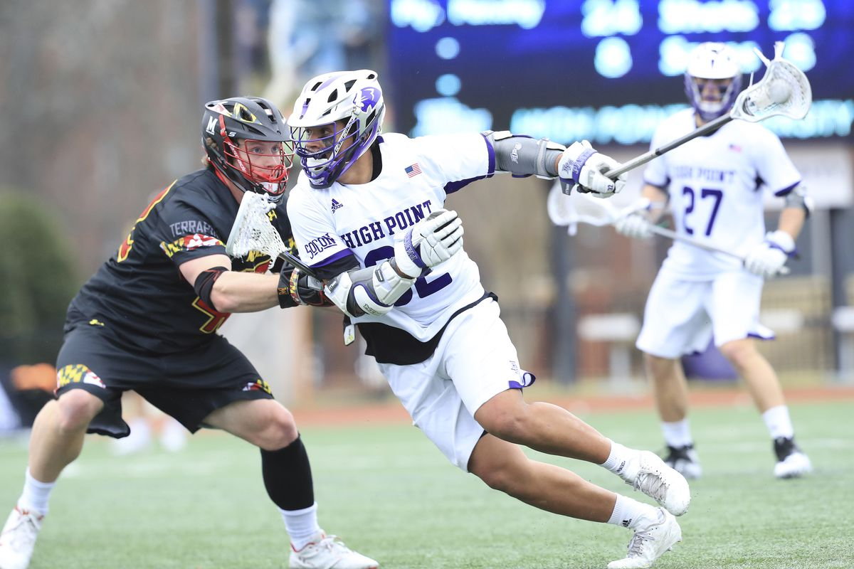 High Point Lacrosse >> Previewing High Point's 2019 NCAA men's lacrosse schedule ...