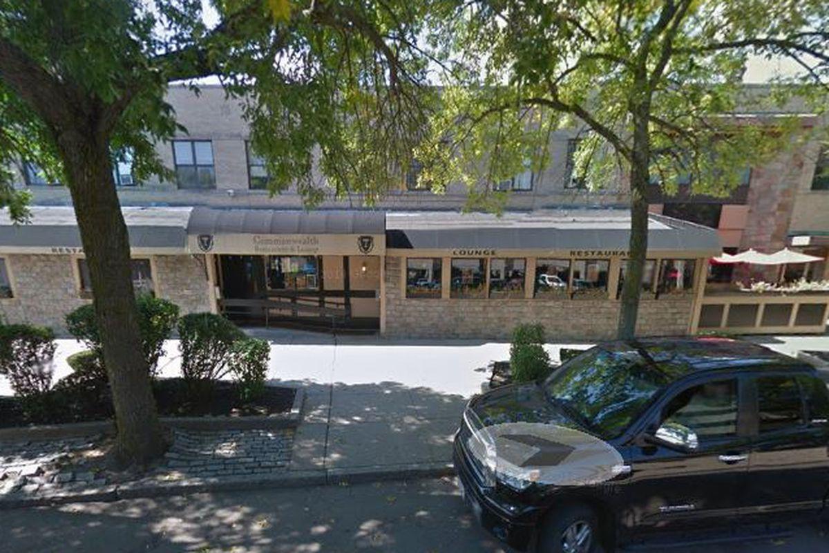 Commonwealth Restaurant & Lounge will soon become Revel Nightclub