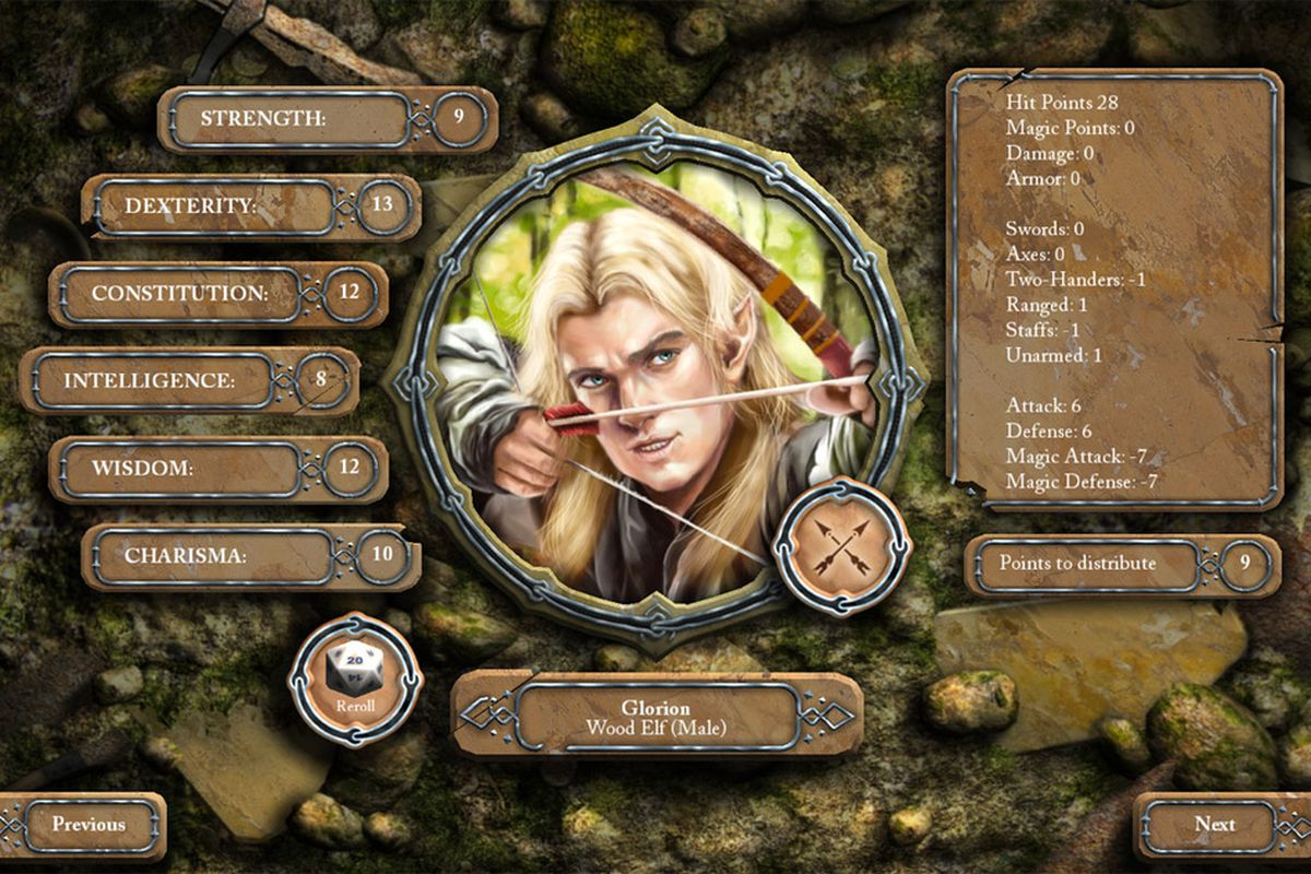Deathfire RPG in development from Planescape: Torment