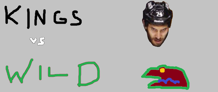 wild preview