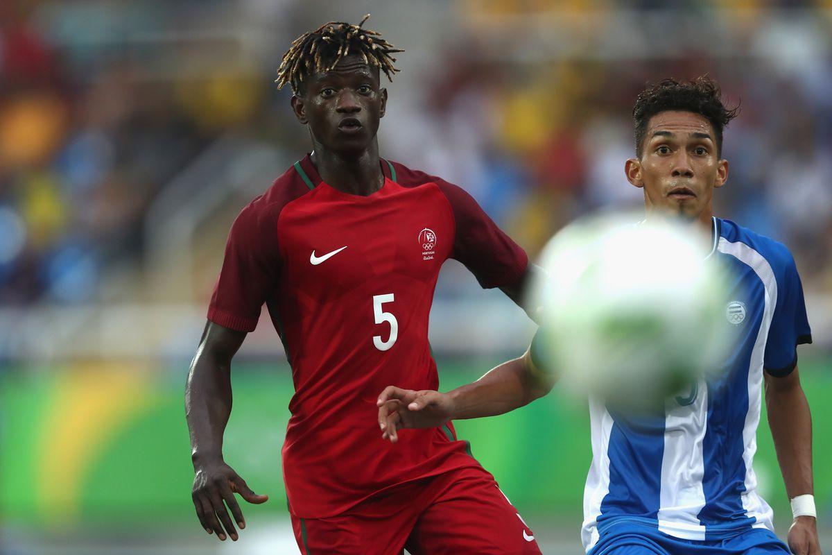 Honduras v Portugal: Men's Football - Olympics: Day 2