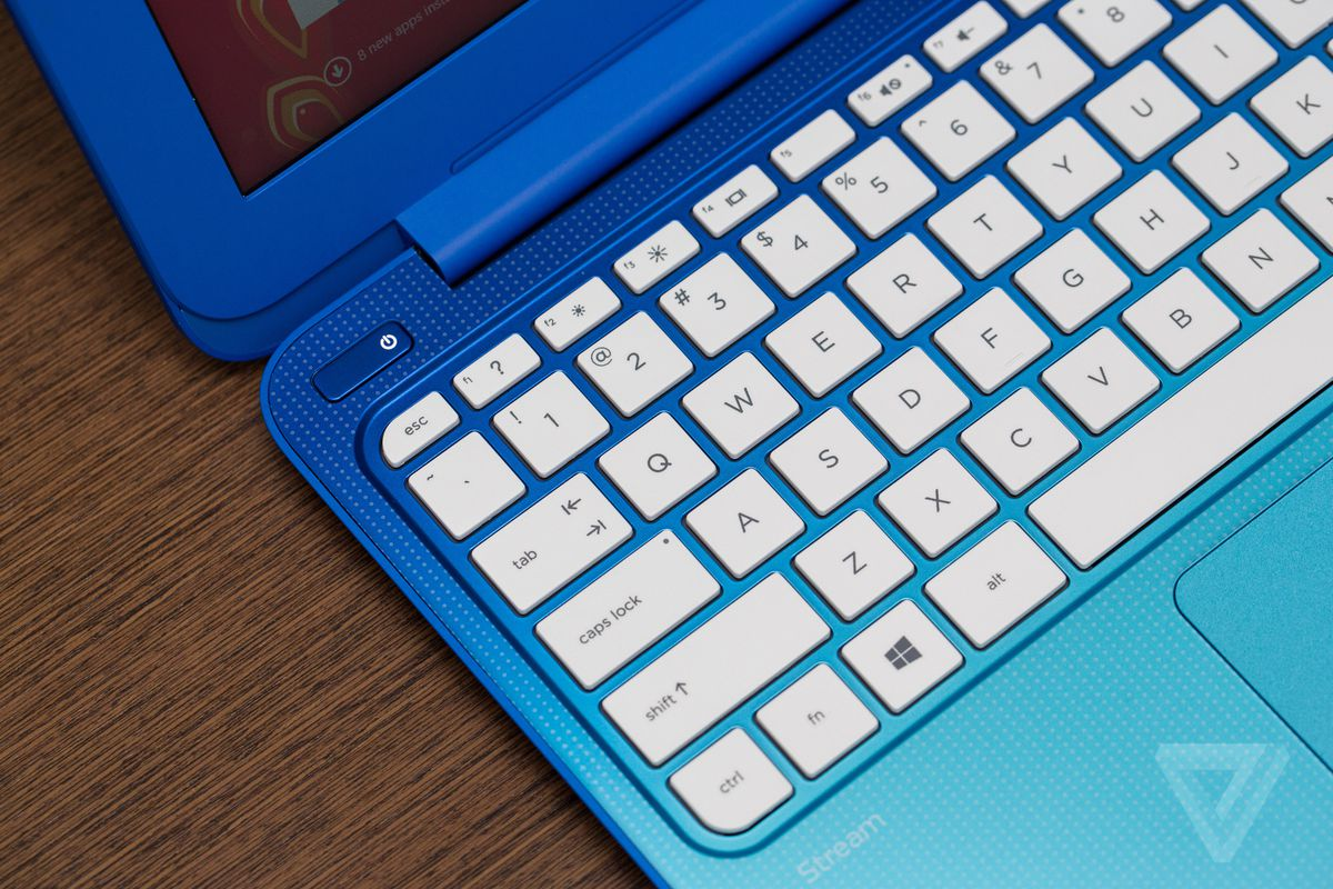 HP Stream 11 review: meet the next generation of cheap