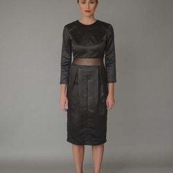 Kira dress, $595