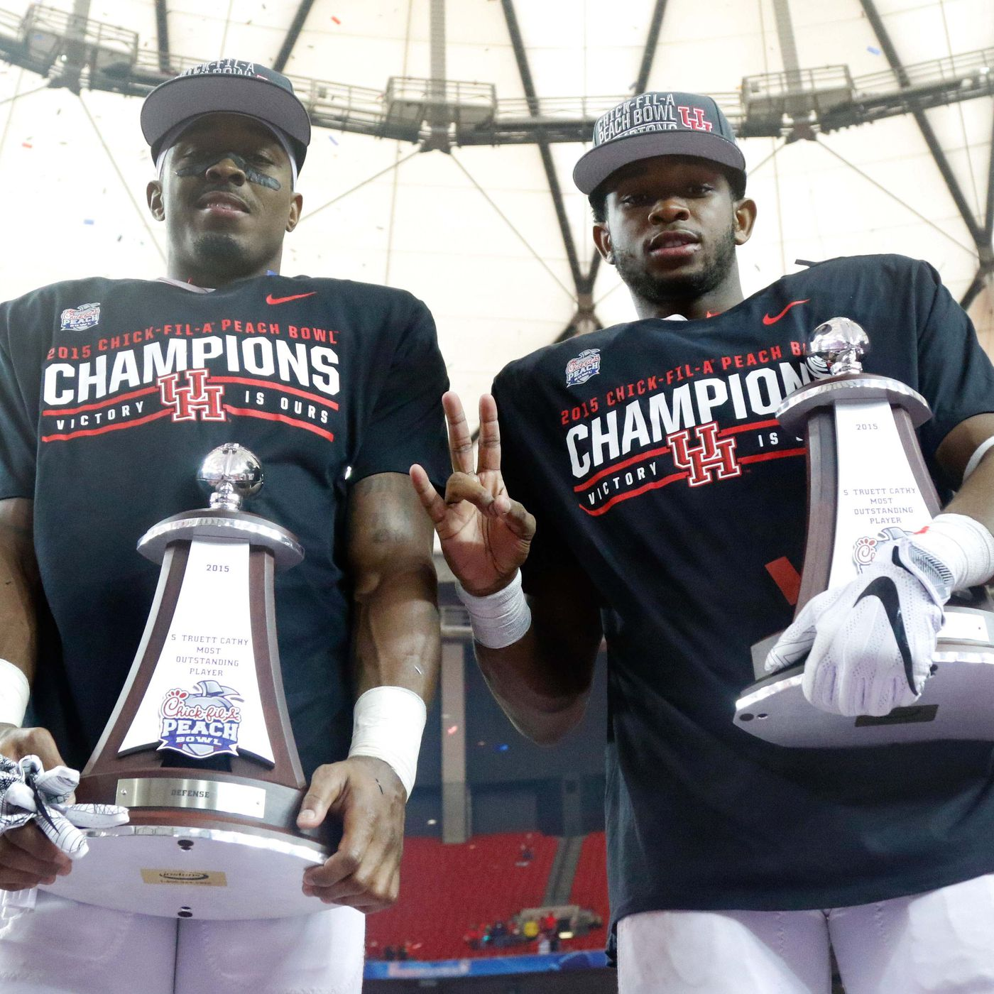 9aae7fc9a1a The Speculating Season  Where does UH rank in preseason polls  New ...