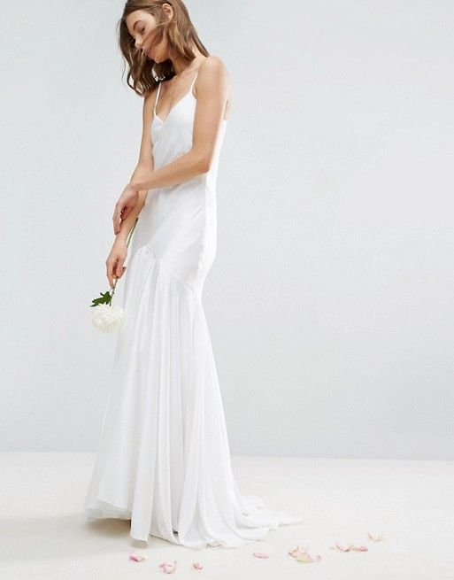 Where to Buy Affordable Wedding Dresses - Vox aca6cbc33
