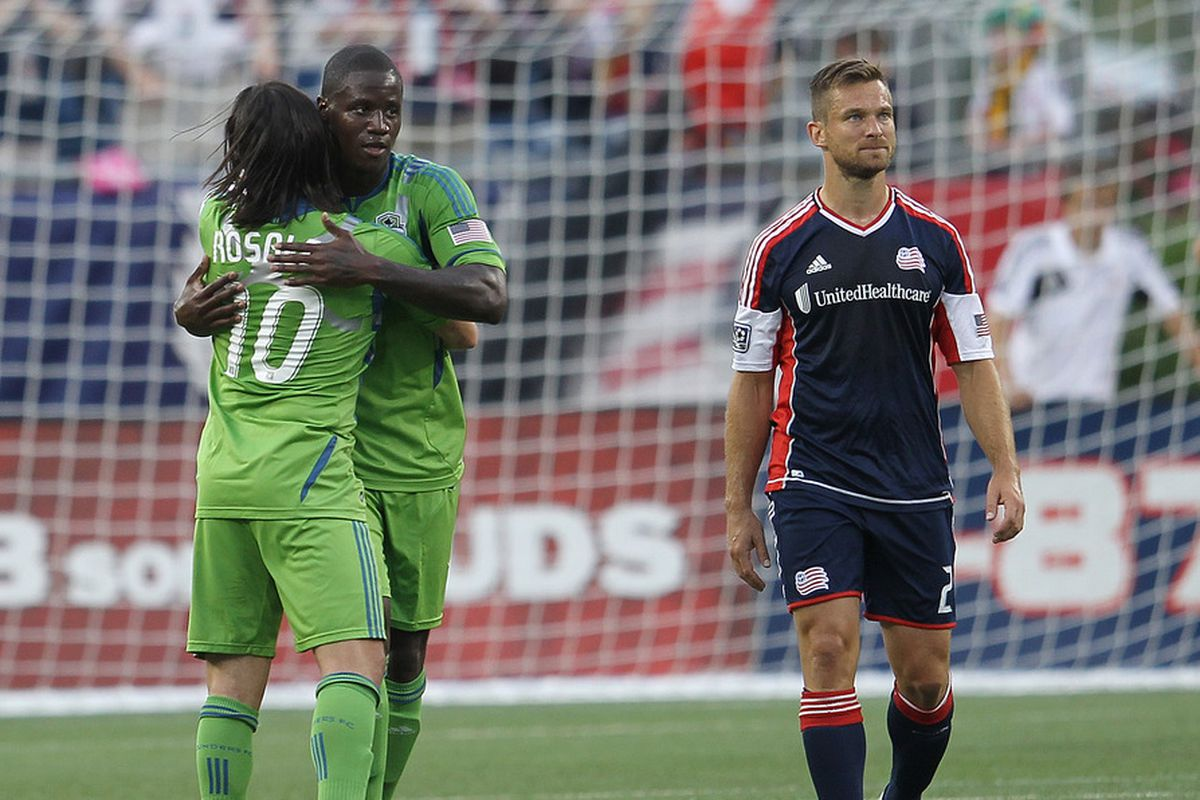 It turns out, Eddie Johnson just wants to be loved.