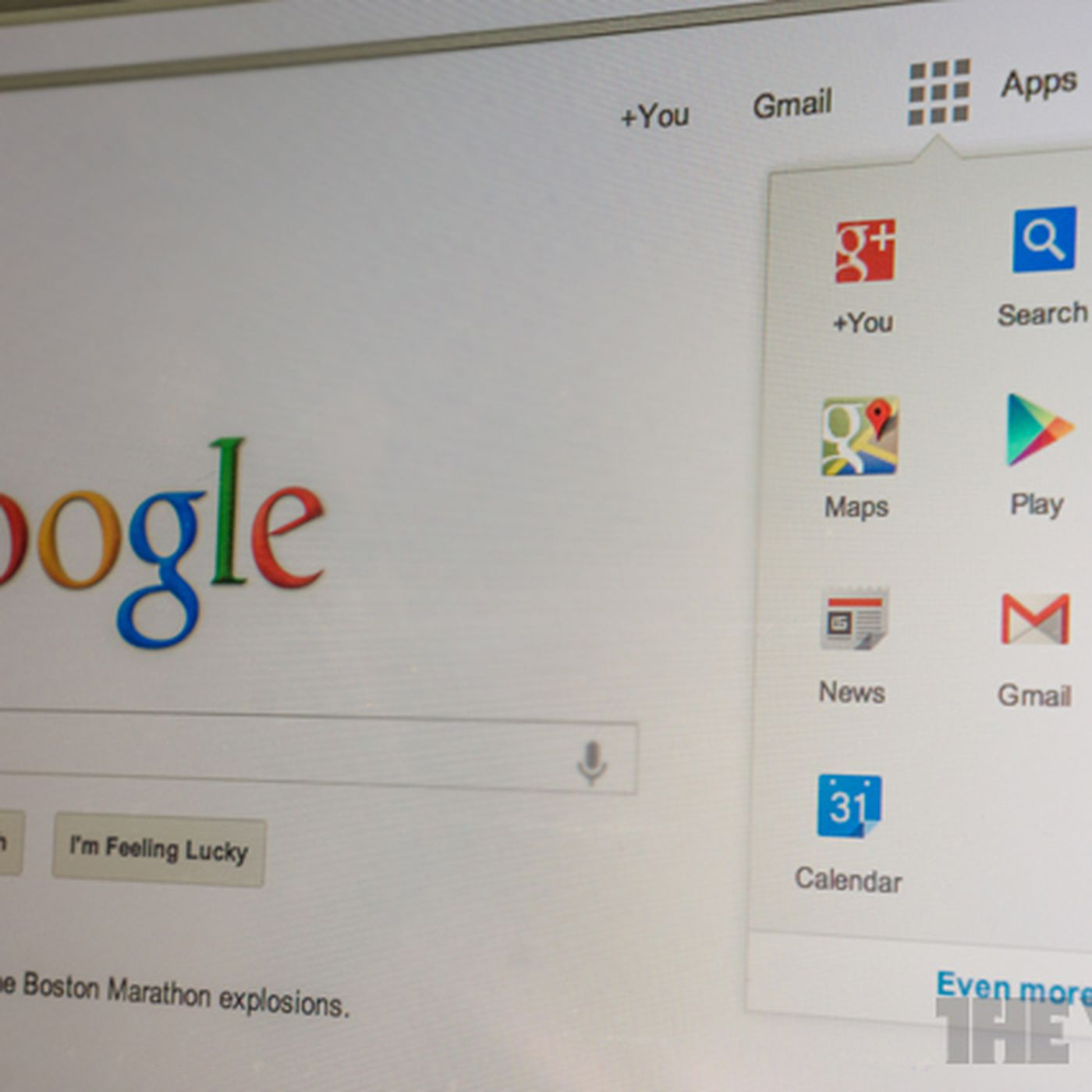 Google brings Chrome OS' app launcher to the web with an