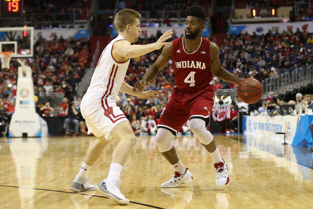 official 2017-'18 indiana hoosiers basketball schedule - bt powerhouse